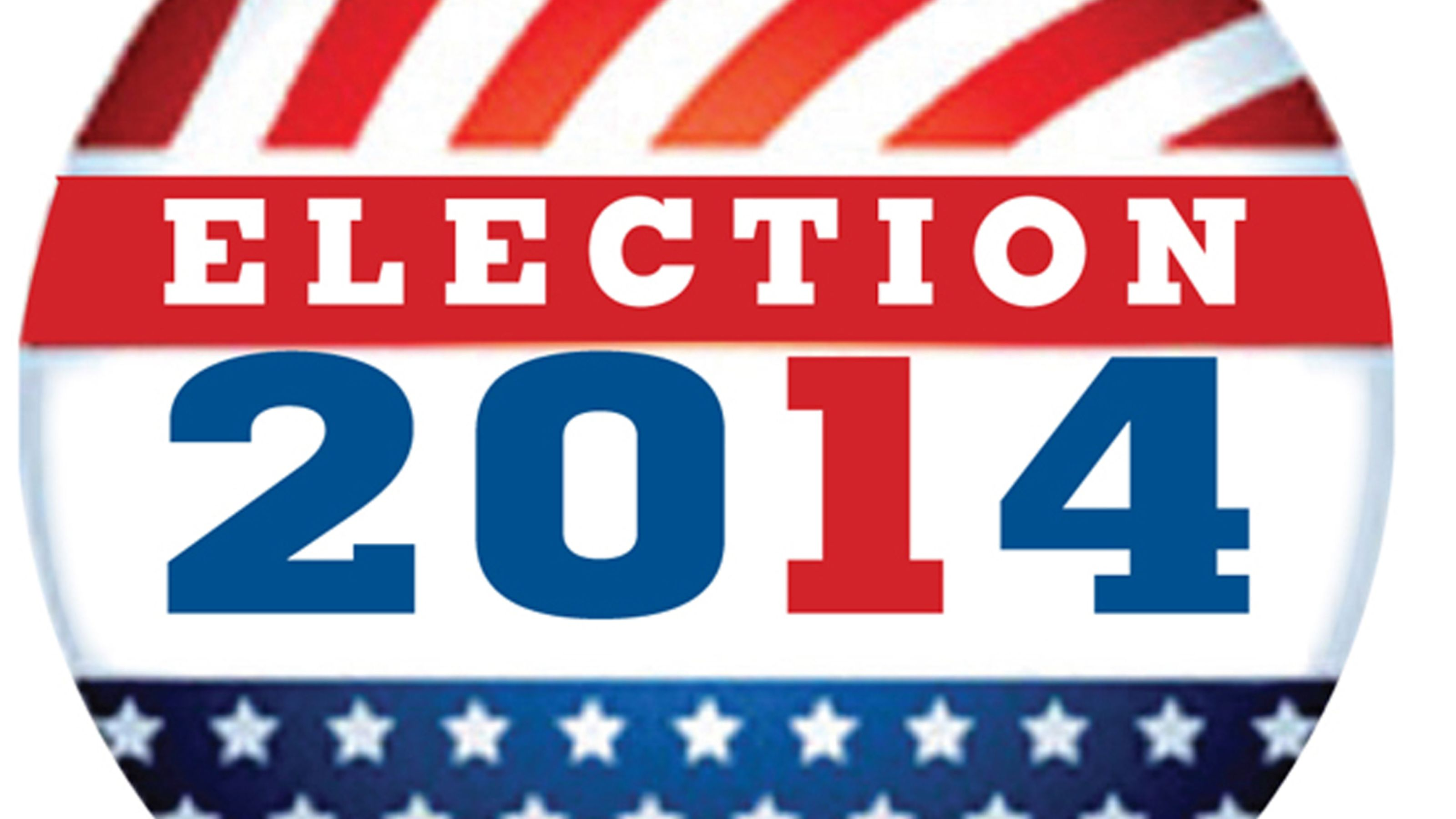 3200x1800 Election Day 2014 Clipart