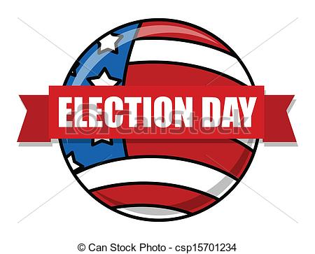 450x363 Free Election Day Clipart