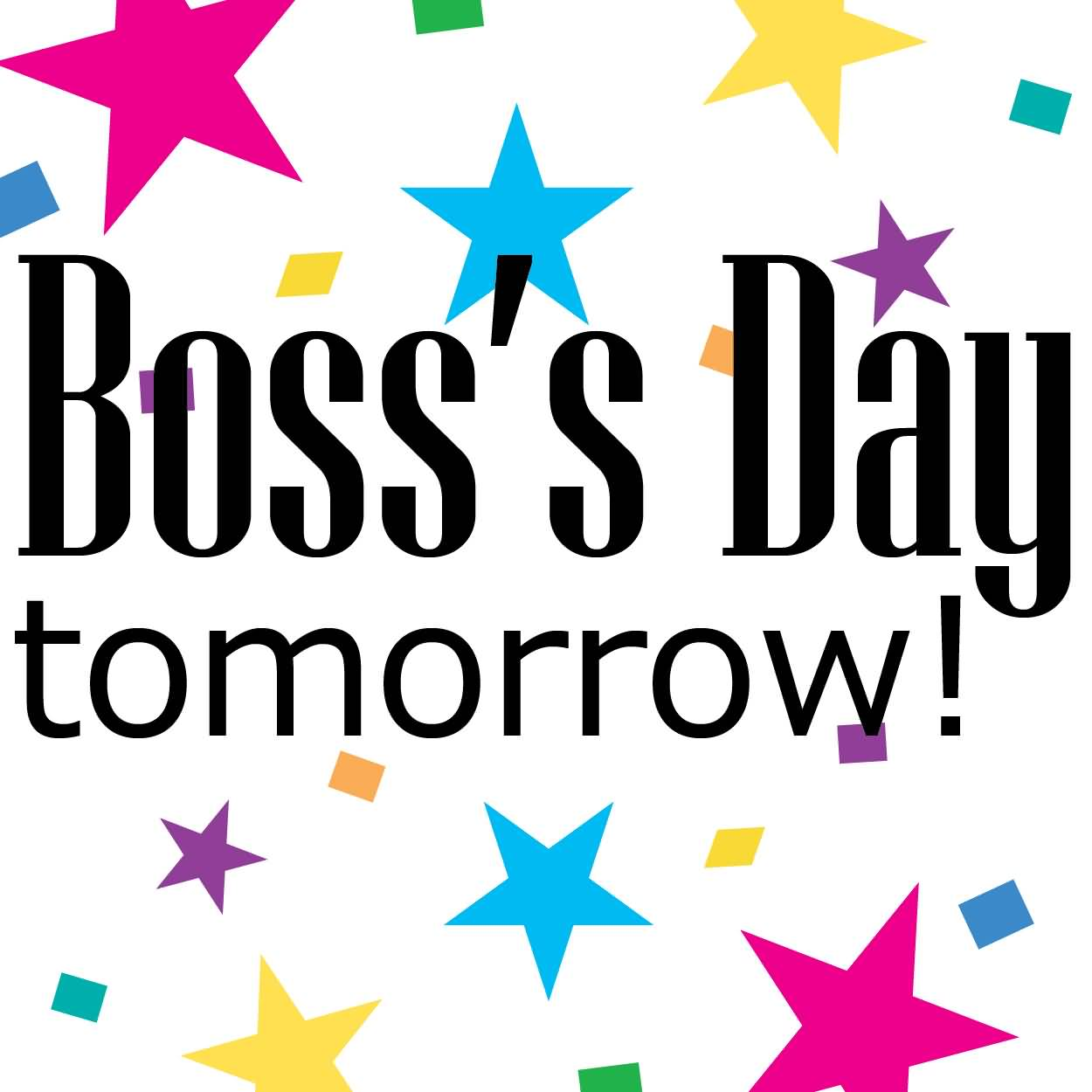 1250x1250 40 Most Beautiful Happy Boss Day 2016 Greetings Pictures And Images