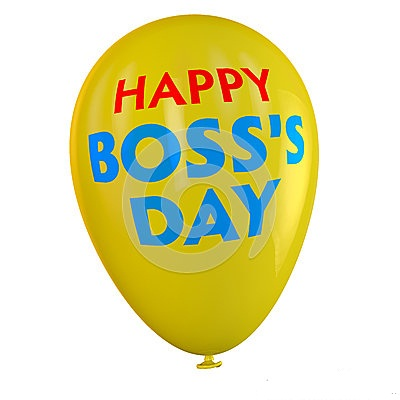 400x400 Boss's Day 2014 Clip Art