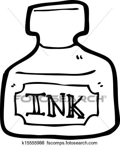 385x470 Ink Bottle Clipart Illustrations. 2,281 Ink Bottle Clip Art Vector