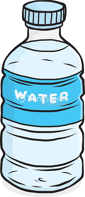 Bottled Water Clipart | Free download on ClipArtMag