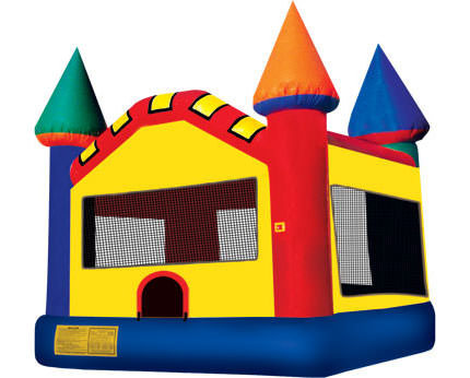 430x346 Bounce House And Party Slide Rentals Brooklyn