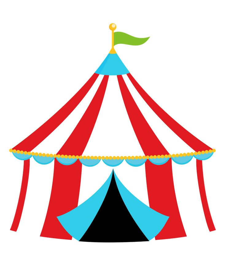 736x868 Alreadyclipart Carnival Circus On Bounce Houses 2