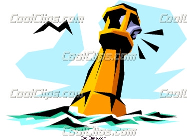375x280 Buoy Clipart