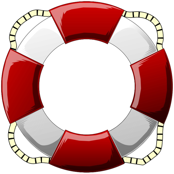 722x723 Cruise Clipart Life Buoy
