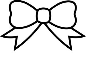 300x216 63 Best Bow Images Banners, Bow Vector And Clip Art