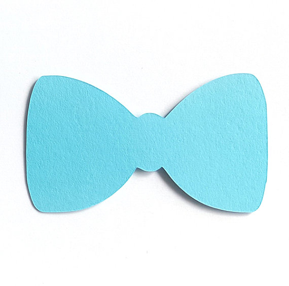 570x564 Bow Tie Die Cuts Bow Tie Cutouts Bow Tie Cut Outs Set
