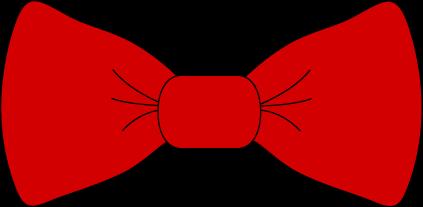 423x207 Clip Art Bow