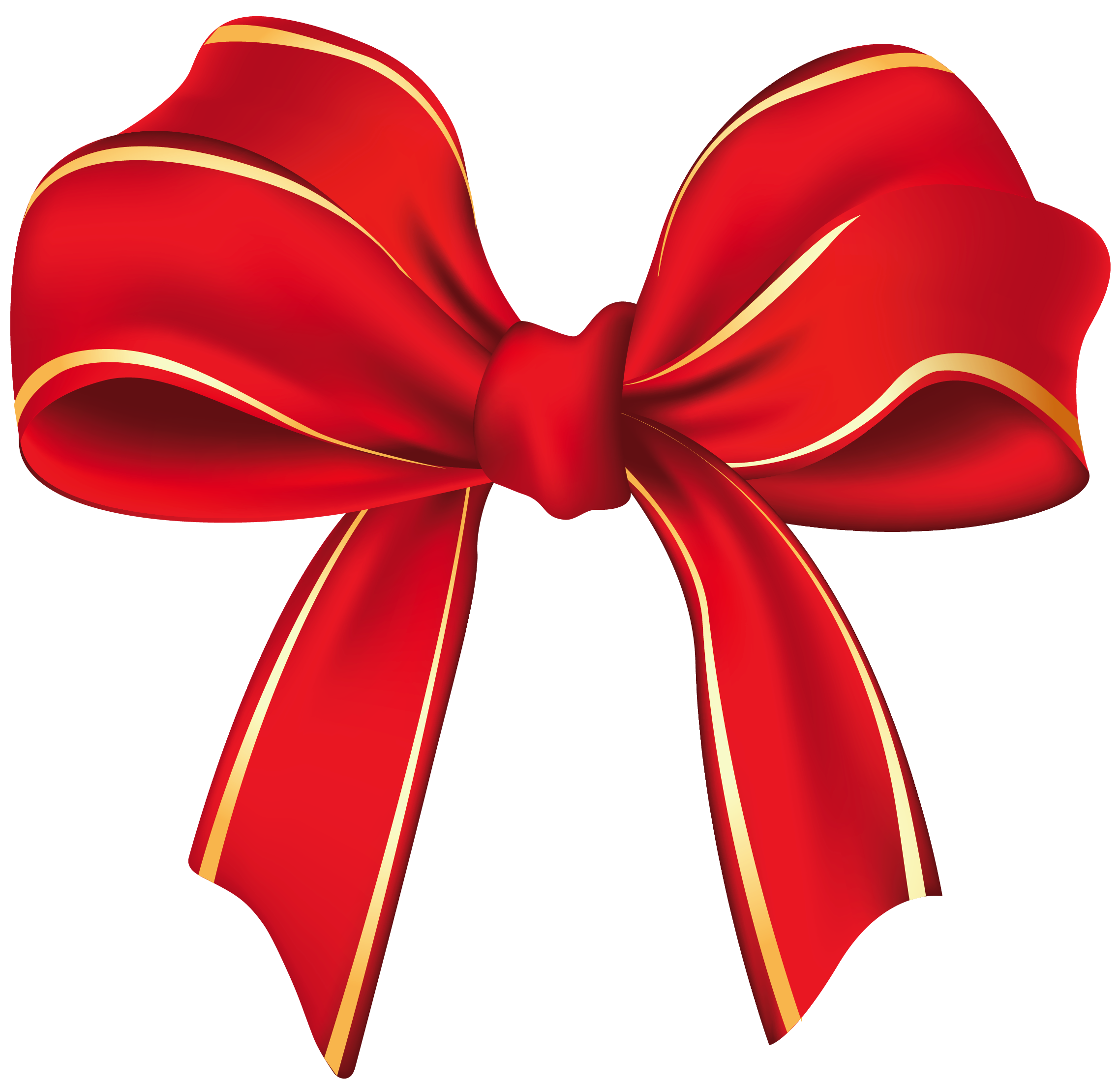 2277x2203 Bow Clipart Free