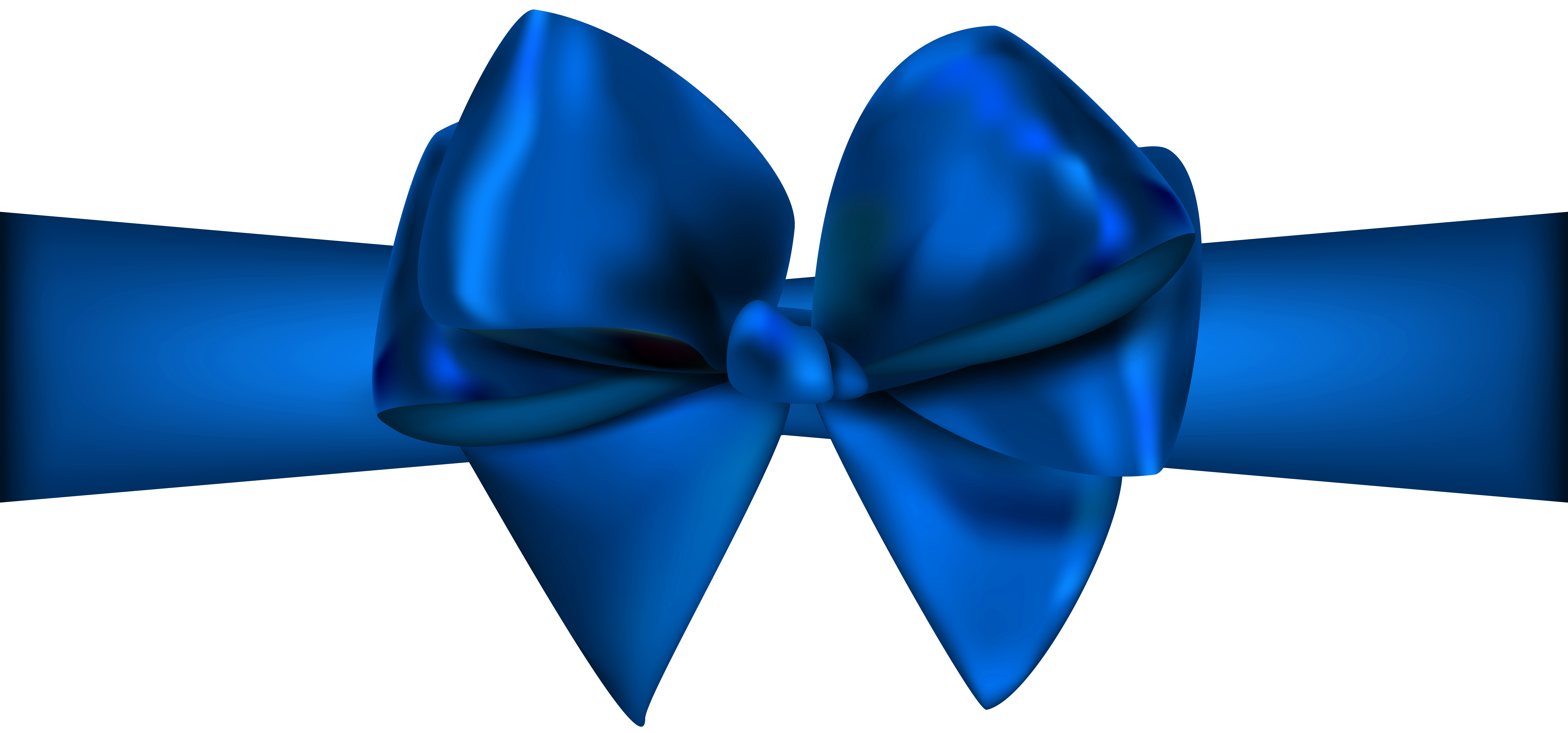 7000x3274 Bow Tie Clipart Gift Bow