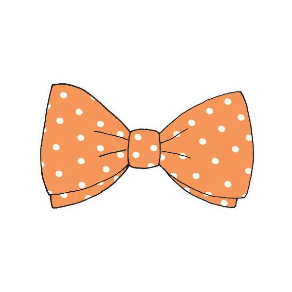 600x600 Bow Tie Clipart Papillon