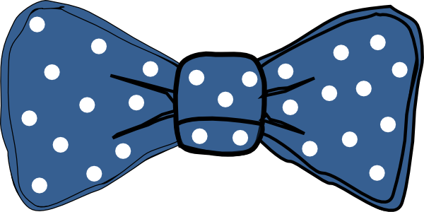 Bow Tie Clipart | Free download on ClipArtMag Stripe Bow Tie Png