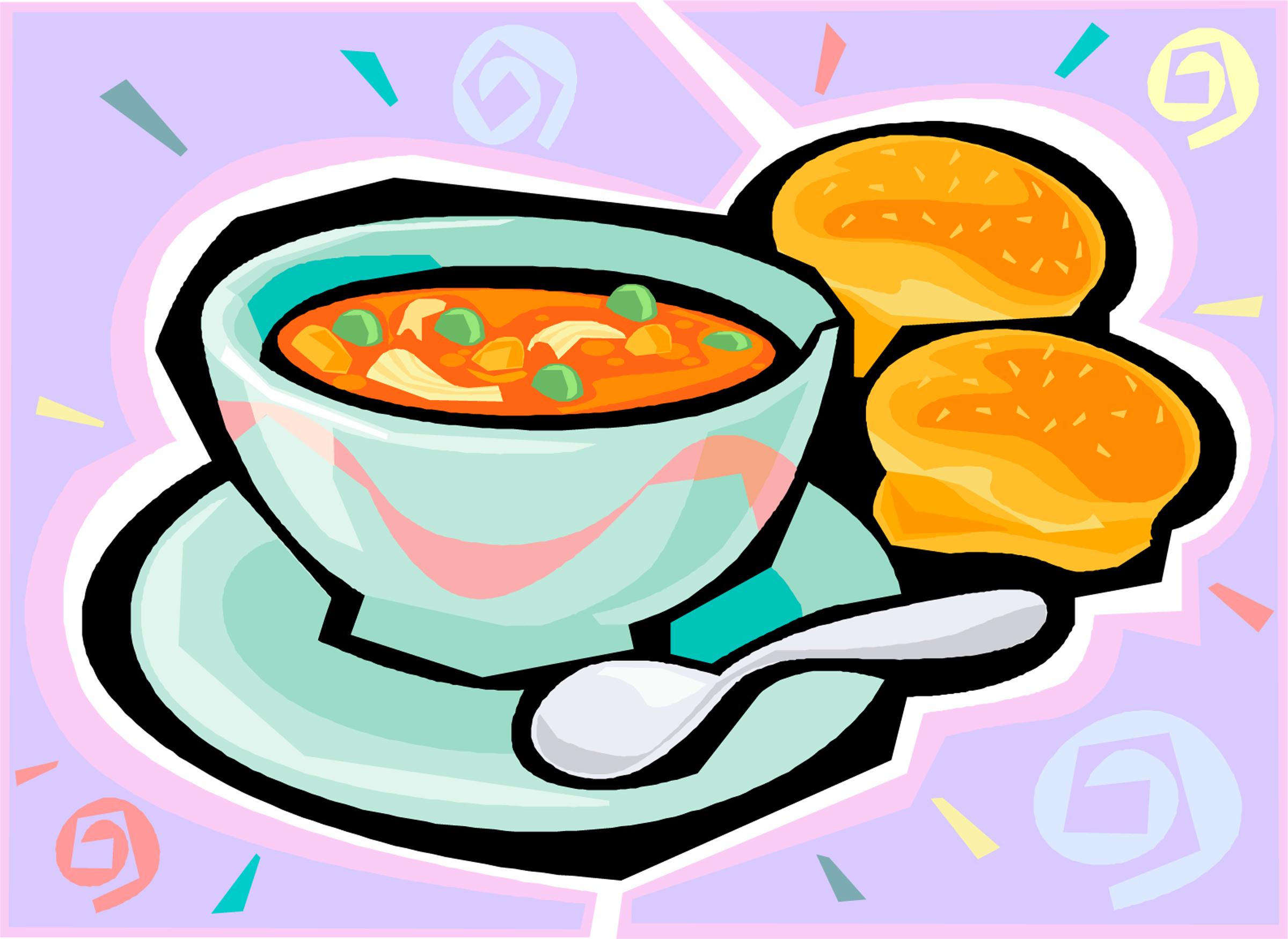 2400x1750 Chili Clipart Chili Soup