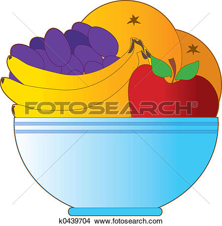 450x458 Fruit Bowl Clipart Many Interesting Cliparts