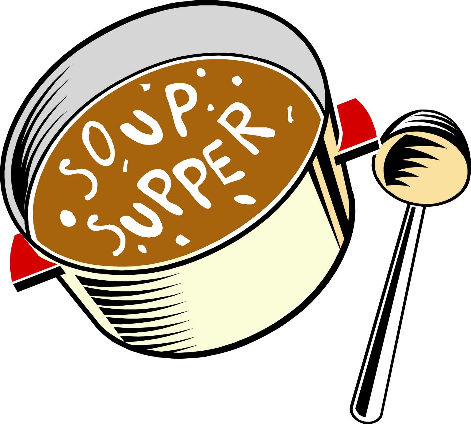 1600x1440 Soup Clip Art Clipart Image