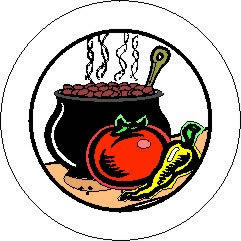 241x241 Bowl Of Chili Clipart