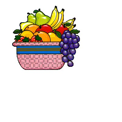 400x400 Clipart Bowl Of Fruit Collection