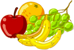 238x162 Fruit Clipart Fruit Platter
