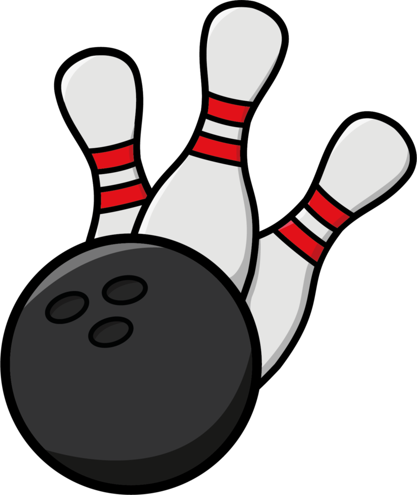 820x974 Best Bowling Clipart