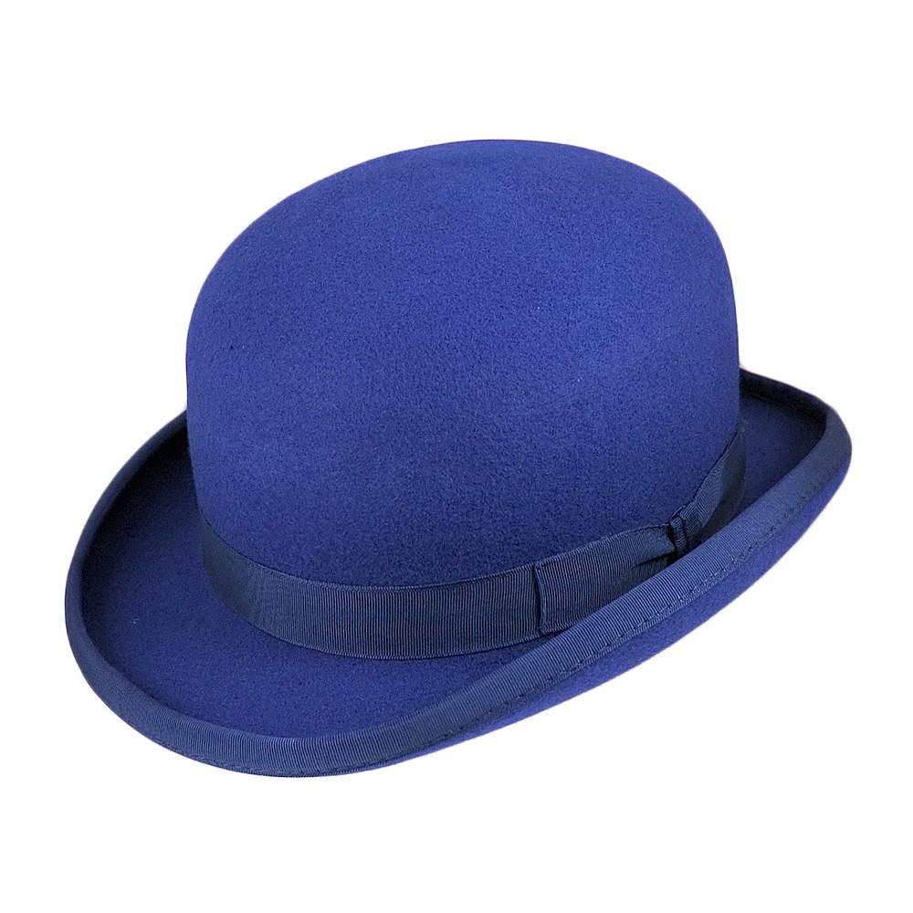 82191f41663 1000x1000 Christys Hats Wool Felt Bowler