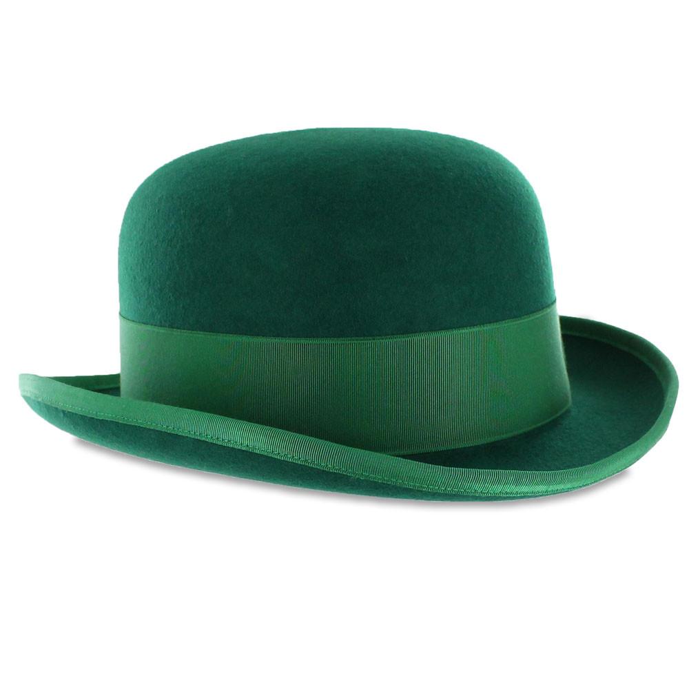 1000x1000 Belfry Tammany Wool Derby Hat