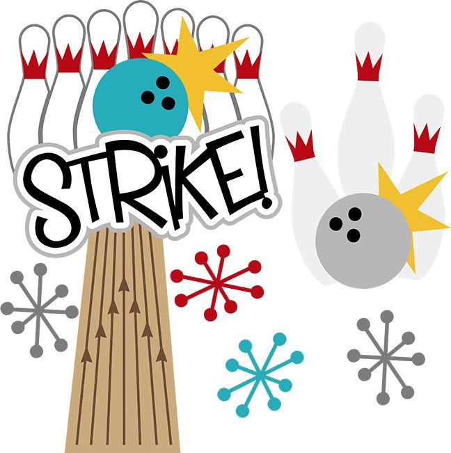 648x651 Bowling Strike Clip Art Cliparts
