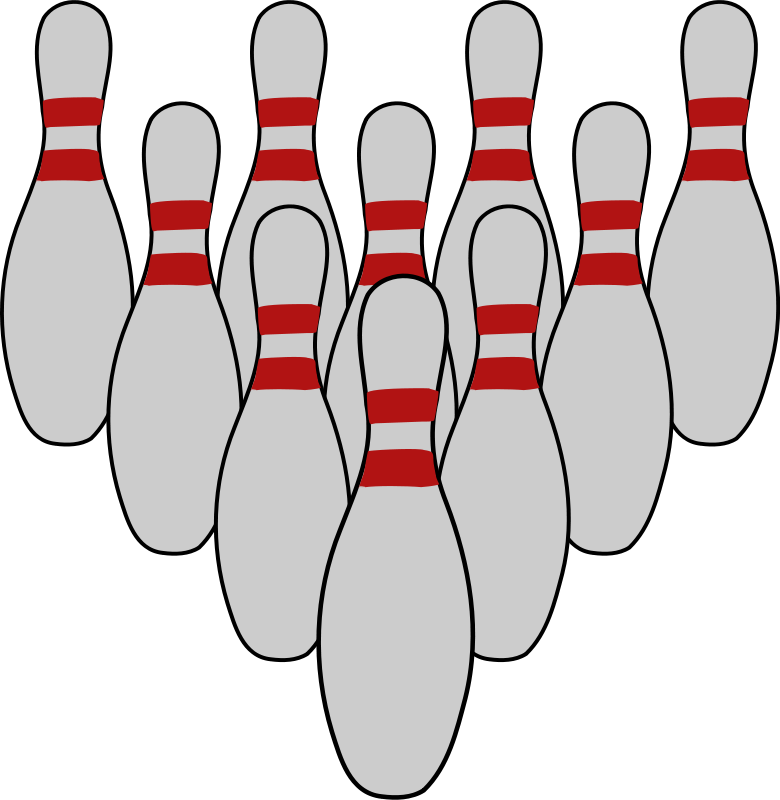 780x800 Bowling Cartoon Images Clipart Free To Use Clip Art Resource