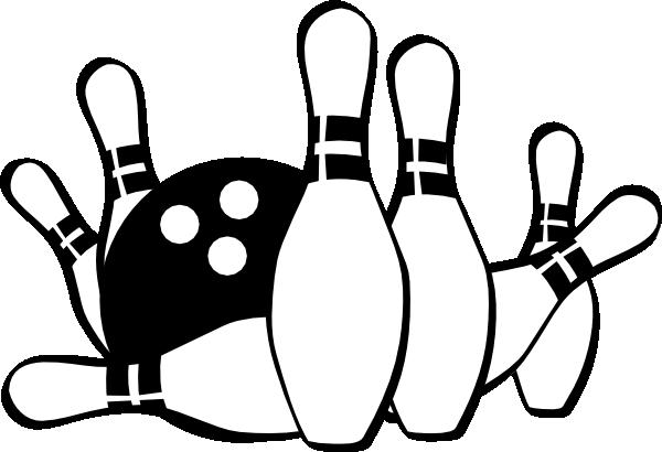 600x410 Strike Clip Art