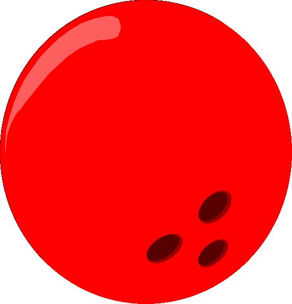 576x599 Bowling Ball Clipart