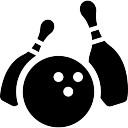 128x128 Bowling Pin Vectors, Photos and PSD files Free Download
