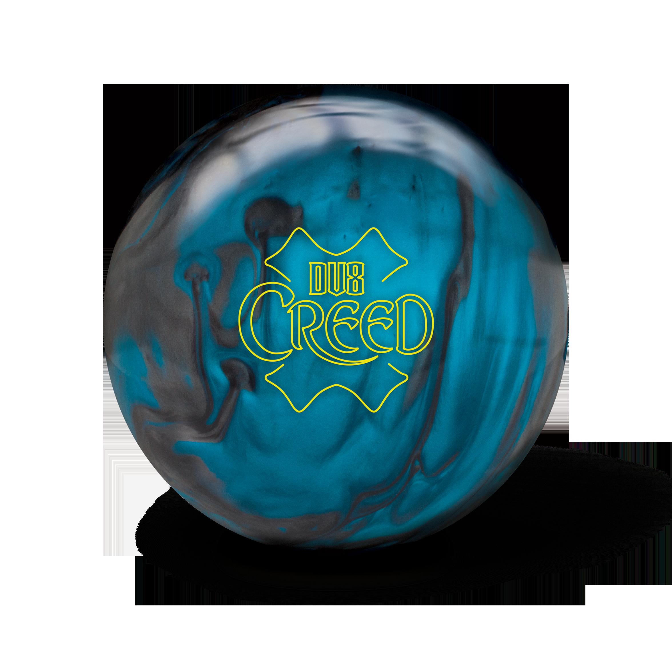 2351x2351 Creed Balls DV8