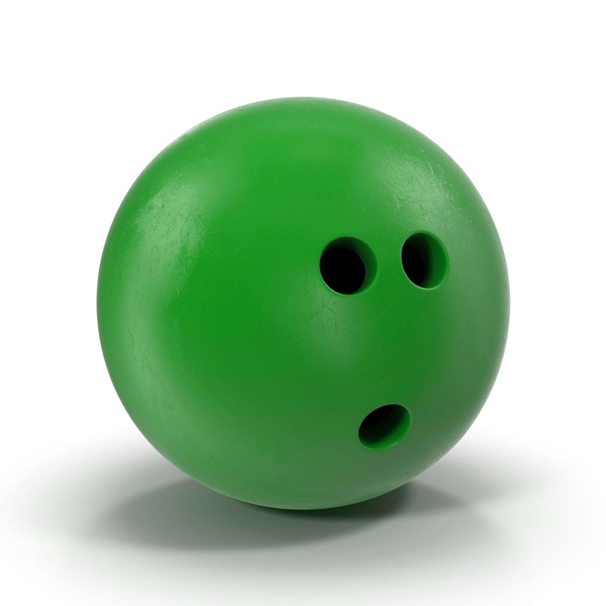 2048x2048 Bowling Ball 3d Model Player Cgtrader