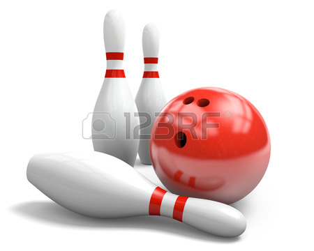 450x360 Bowling Pin Stock Photos Amp Pictures. Royalty Free Bowling Pin