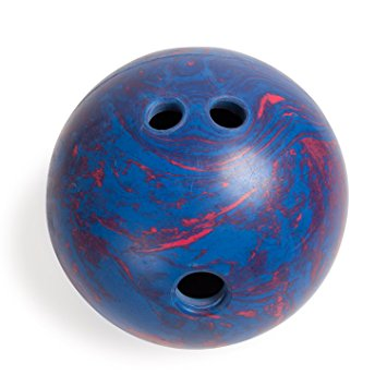 355x355 Champion Sport, Bowling Set, Plasticrubber, White, 1