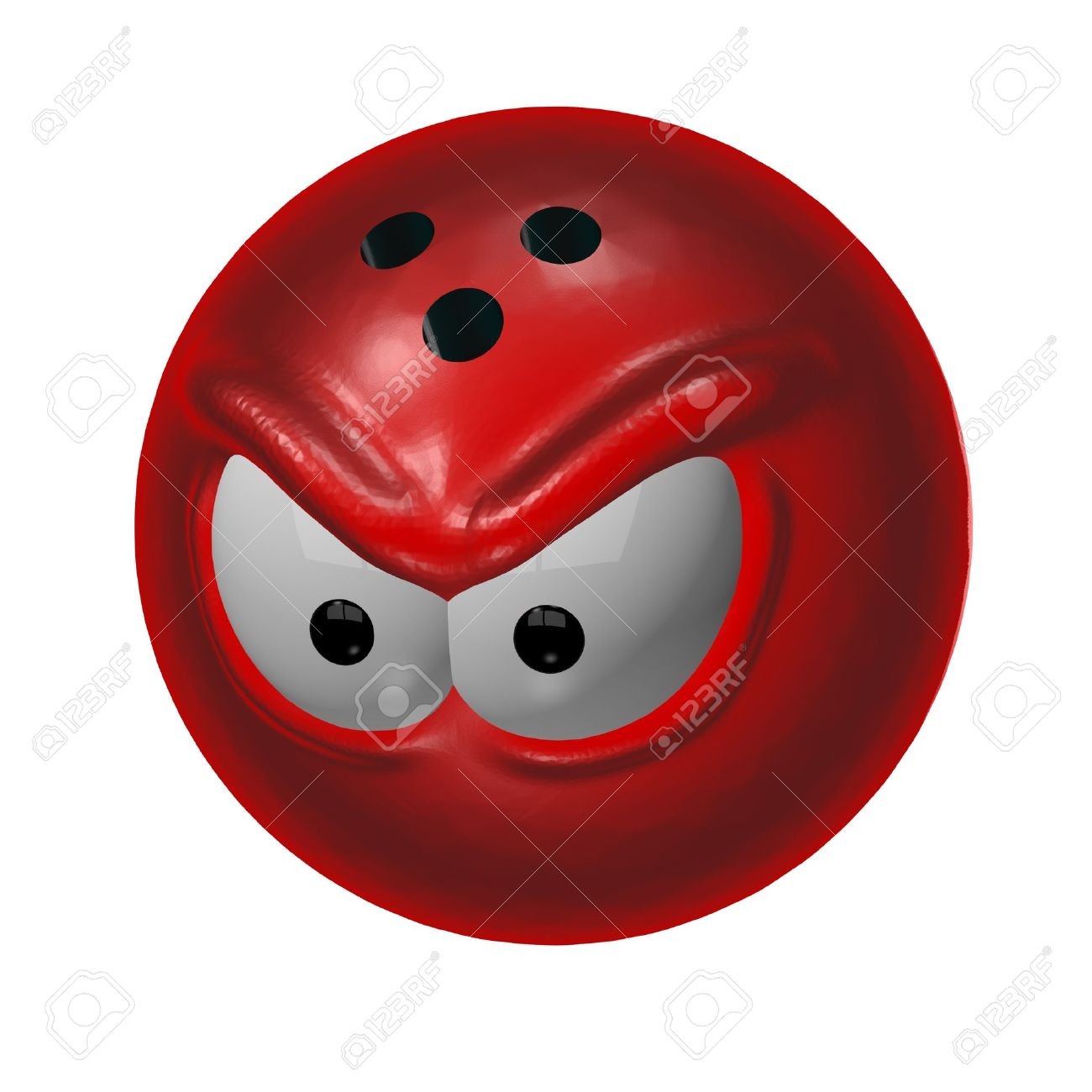 1300x1300 Red Clipart Bowling Ball