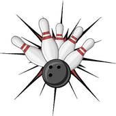 170x170 Bowling Clip Art