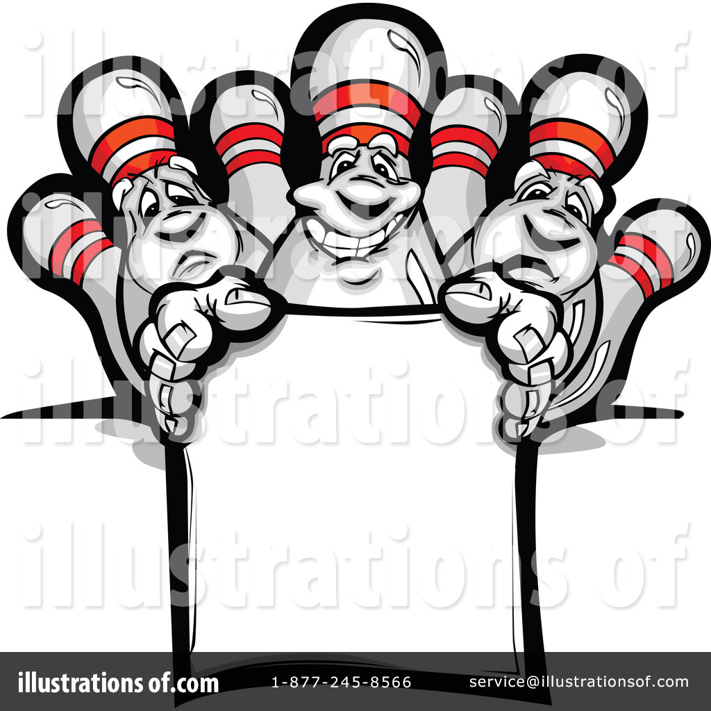 1024x1024 Bowling Clipart