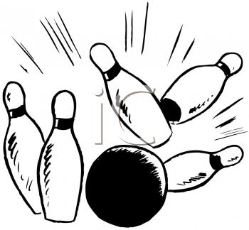 350x324 Bowling Clipart Snow