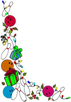 230x327 Christmas Clipart Bowling
