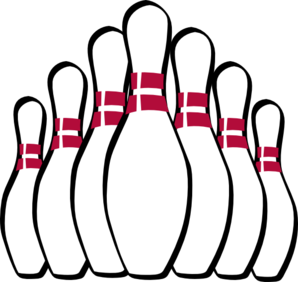 298x282 Free Bowling Clip Art Is A Strike