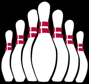 298x282 Free Bowling Clip Art Is A Strike