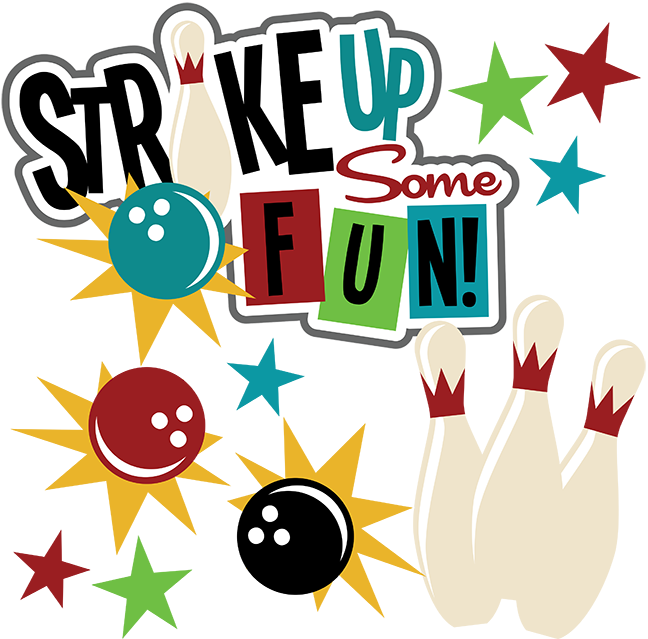 648x639 Funny Bowling Clipart Bowling Strike Clipart Clip Art Library