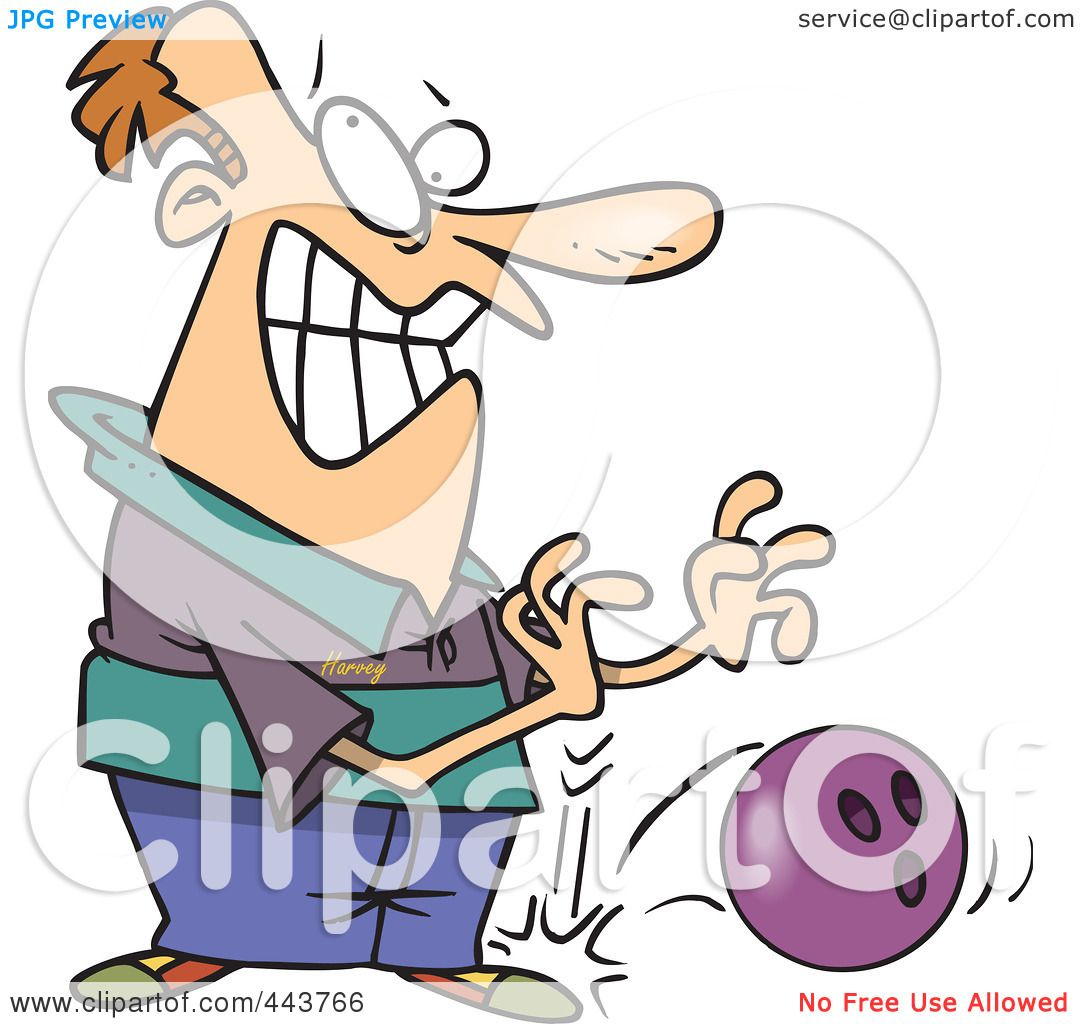 1080x1024 Royalty Free (Rf) Clip Art Illustration Of A Cartoon Man Dropping