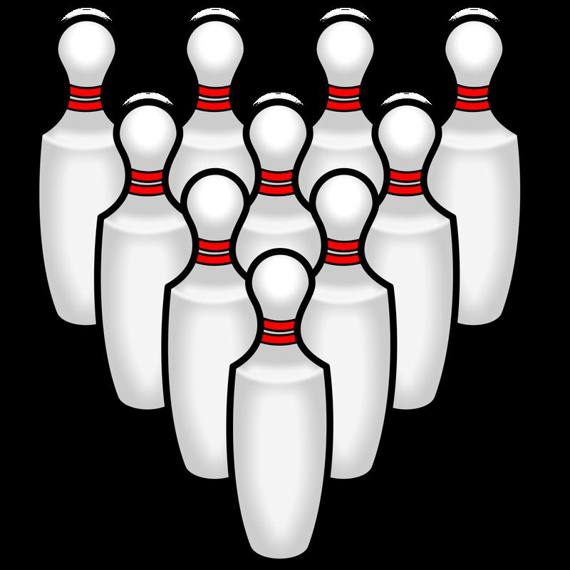 800x800 Free Bowling Graphics