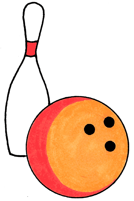 450x676 Hobby bowling clipart, explore pictures