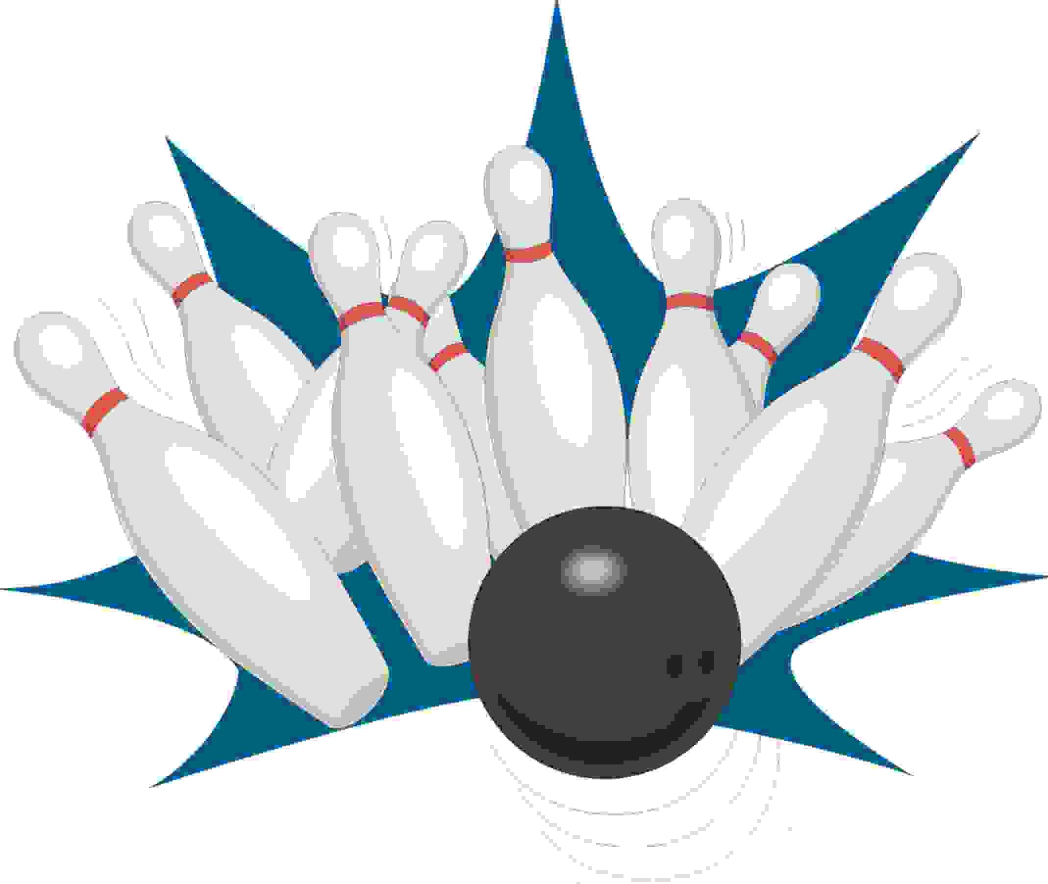 2138x1804 Kegel Bowling Clipart