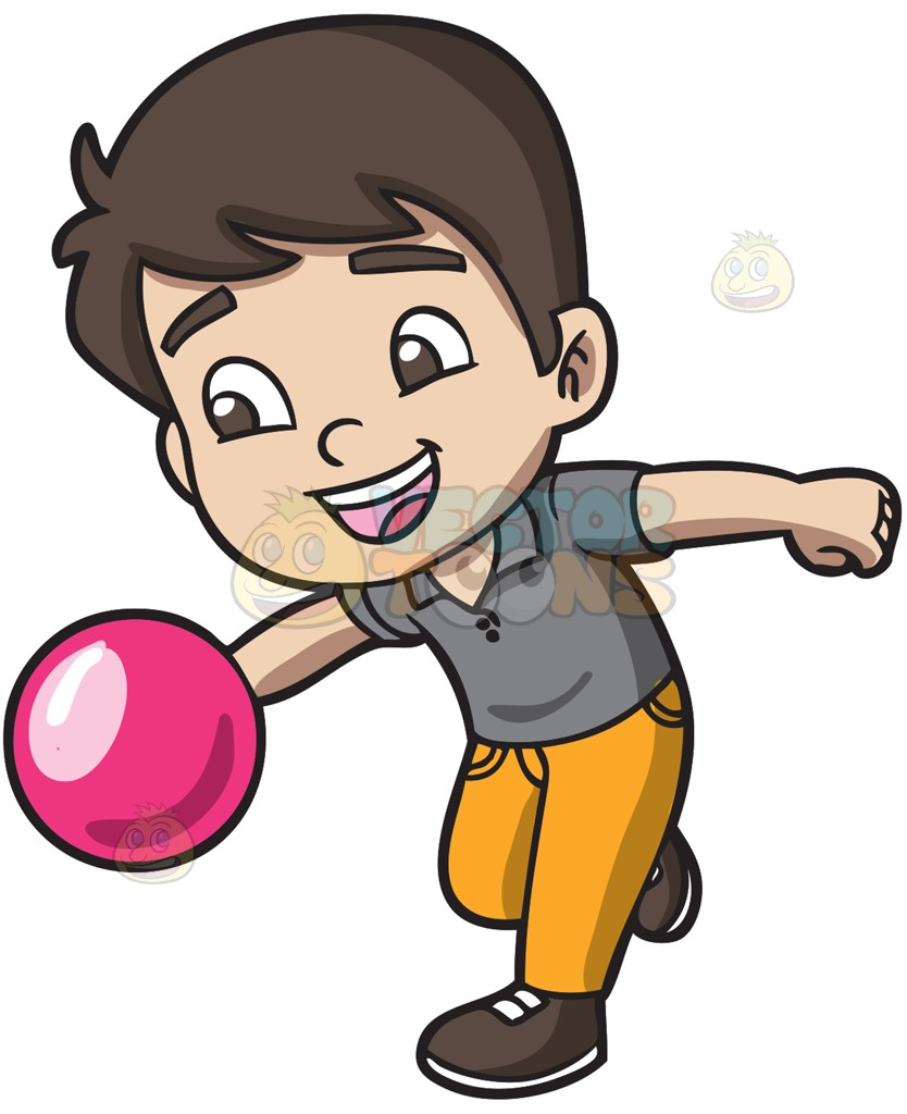 834x1024 Bowling Clipart Kids Game