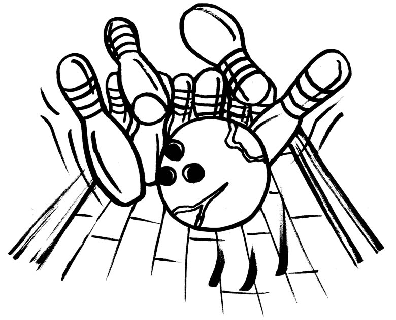 780x632 Free Sports Bowling Clipart Clip Art Pictures Graphics