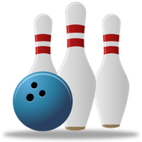 200x200 Download Bowling Free PNG photo images and clipart FreePNGImg